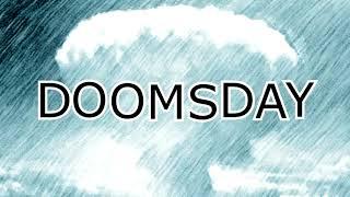 Hip hop beat - doomsday - prod by noctur