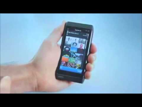 Nokia N8 Akillicihazlarcom