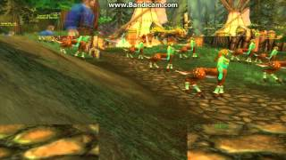 Tactical wow fun server 3.3.5