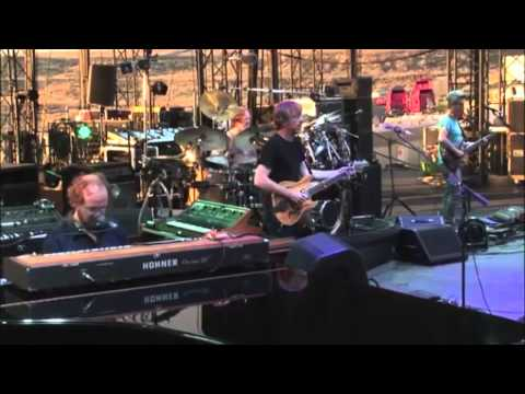 Phish - Architect