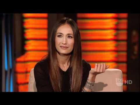 Maggie Q  Lopez Tonight.mp4 video