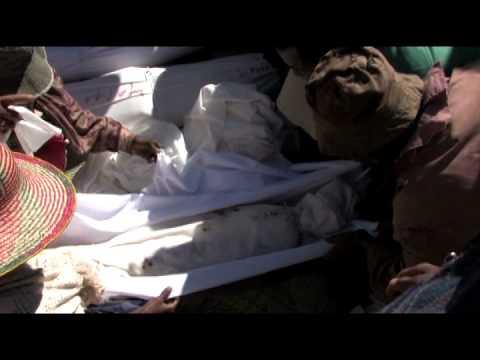 Famadihana, un retournement des morts chez les Betsileo (4)