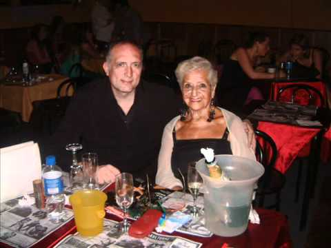 Una emoci n tango mina milonga sal n canning buenos aires argentina youtube for A puro tango salon canning