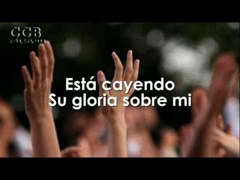 Esta Cayendo - Jose Luis Reyes - Letra Y Pista video
