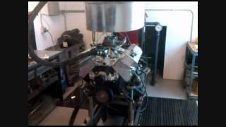GM 502 Upgrade 616 hp