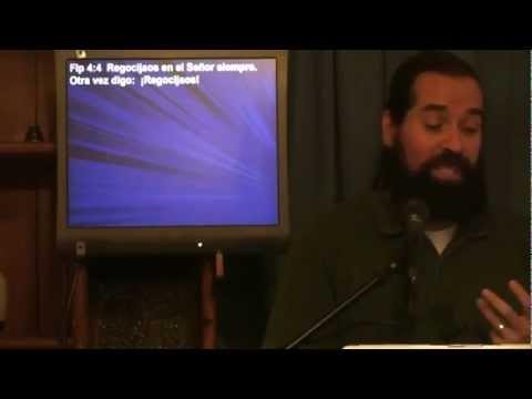 50 Filipenses 4 - Ken Zenk - Estudios Biblicos