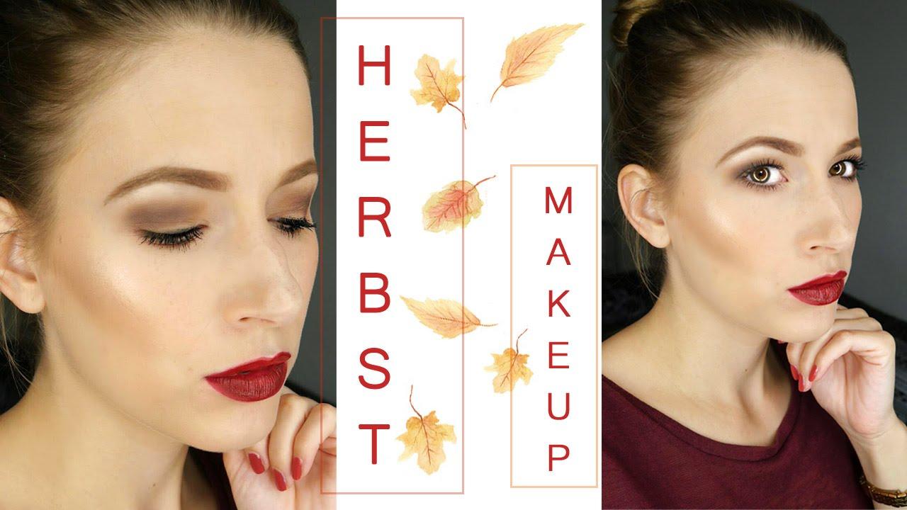Herbst Make-up Tutorial Japanese Makeup Tutorial Tumblr