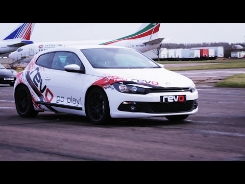 Revo Technik: Tuning Cars Using Software - XCAR