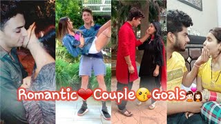 "BEST ""Tik Tok Couple❤😘Goals Videos 2019"" 