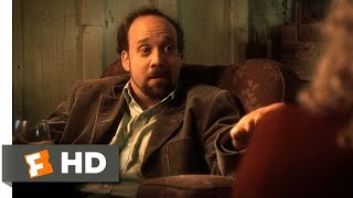 Sideways (1/5) Movie CLIP - Miles on Wine (2004) HD