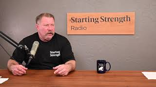 Punching The Exercise Ticket - Starting Strength Radio Clips