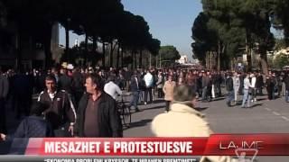 Qytetaret: Kjo qeveri nuk mbajti asnjë premtim - News, Lajme - Vizion Plus