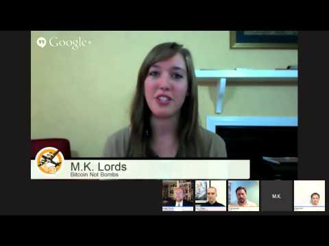 The Bitcoin Group #33 -- eBay, PayPal, Apple, Silk Road, Mt. Gox and Bitcoin