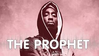 FREE DOWNLOAD 2PAC BEAT -  THE PROPHET [Untagged Version] produced by KRYPTIC SAMPLES
