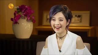 林志炫名人面對面專訪