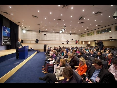 NATO Secretary General monthly press conference, 01 DEC 2014 - Part 2/2