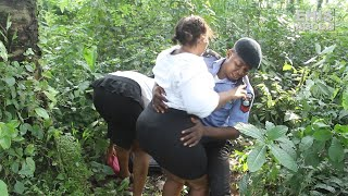 FOREST LOVE [2019 Latest NOLLYWOOD MOVIES ]
