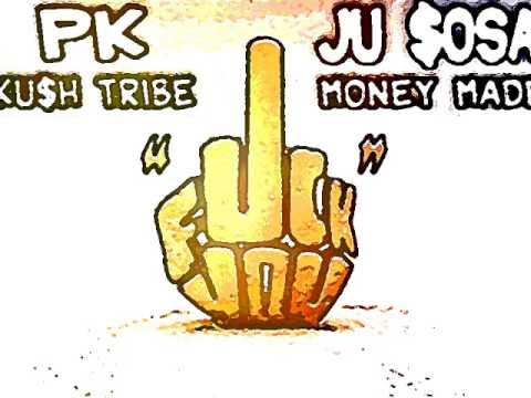 Pk & Ju $o$a - Fuck You video