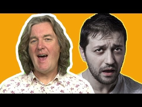 How long can you go without sleep? - James May's Q&A (Ep 14) - Head Squeeze