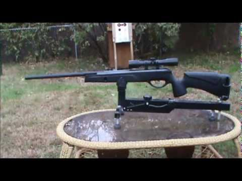 Gamo Big Cat 1400 Review. Varmint Hunter HP. Bull Whisper Extreme
