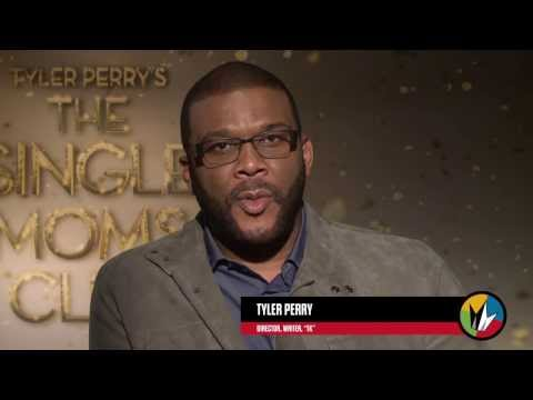 You Won't Believe Where Tyler Perry Thinks Babies Come From! - The Single Moms Club