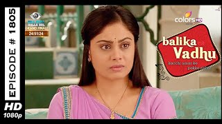 Balika Vadhu - ?????? ??? - 30th January 2015 - Full Episode (HD)