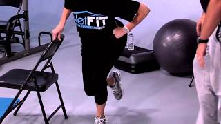 NetFit.tv Muscle Sculpt Lower Body 2