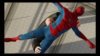 Marvel's Spider Man PS4 (The Main Event Part 2) The Rising Phoenix