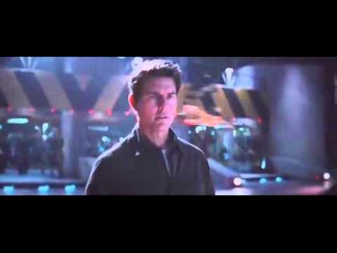 Edge of Tomorrow - My Favorite Scene