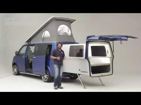 2 座露營車 250 萬 德國福斯 130 公斤 2 米長 加長 鋁廂 承重 600 公斤