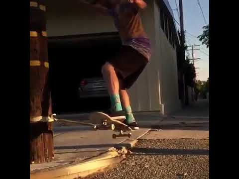 👀 @thefellers | Shralpin Skateboarding