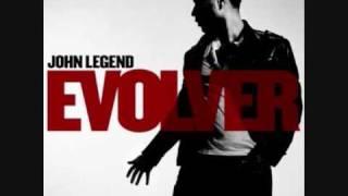 Watch John Legend Satisfaction video