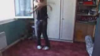jeyjey dance 2
