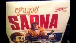 Arny Rosario & El Grupo Saona Gemini Label