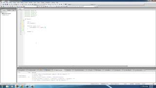 C Programming Tutorial - 38 - Random Number Generator with rand