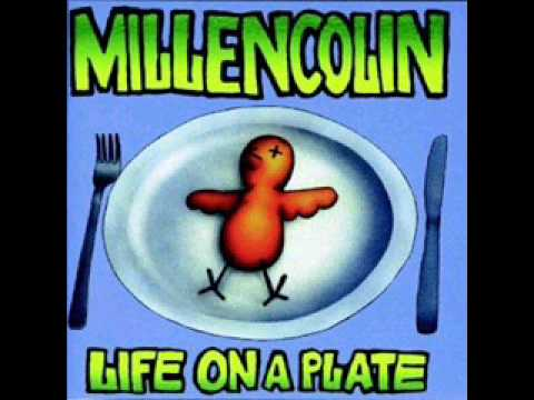 Millencolin - Dr. Jackal & Mr. Hide