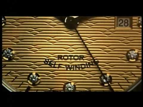 TUDOR ROTOR SELF-WINDING WATCH