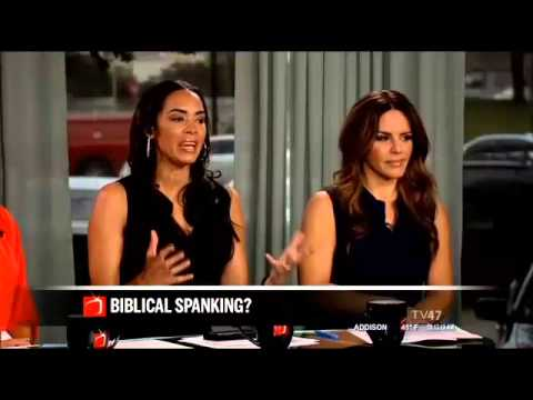 The Hosts Debate Spanking Your Children video