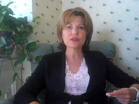 Real Cougar Woman - Cougars & Menopause Video