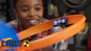Hot Wheels Labs Compilation | Hot Wheels