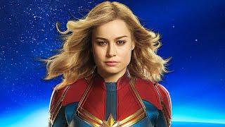 Captain Marvel Spoiler Review!
