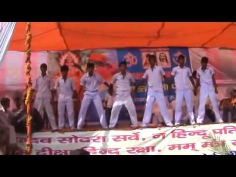AYE  WATAN   MIX JAI HO DESH BHAKTI SONG PERFORMED BY JOGIYA DANCE CREW MEMB