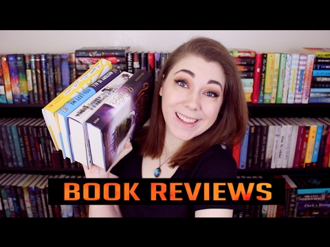BOOK REVIEWS // WAYFARER. HISTORY IS ALL YOU LEFT ME. & MORE
