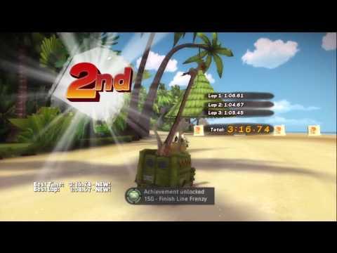 Madagascar Kartz™ - Xbox 360