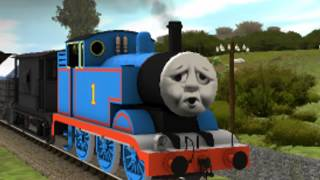 Unusual Thomas and Friends Animation - How James Should Not Ever Go Super Fast as Rocket