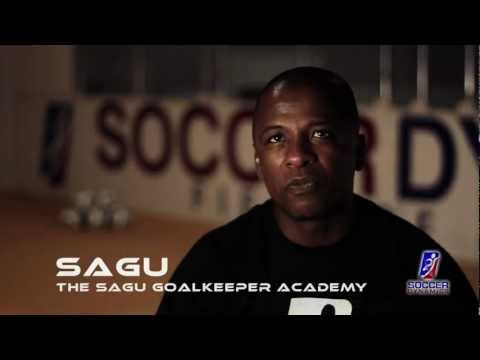 The Sagu Goal Keeper Academy
