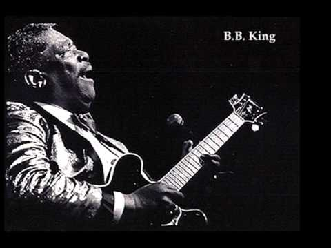 B.B. King - Fool Me Once