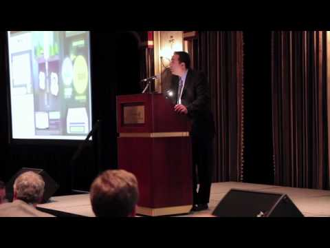 Lomiko Metals Inc. Presentation at Graphite Express Conference Vancouver 2012