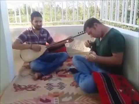 Bir Garip Bülbülüm  Ali Aşan  Cemalettin Güleç