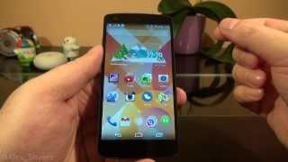Nexus 5. Опыт использования.